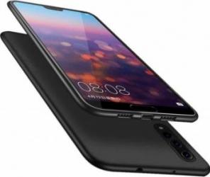 Husa Xlevel Guardian Huawei Mate 20 Lite Negru Huse Telefoane