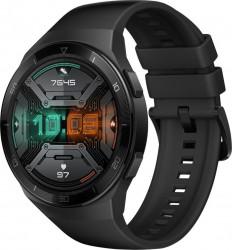 Smartwatch Huawei Watch GT2e 1.39inch AMOLED GPS HR 5ATM Black