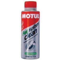 Solutie curatare combustibil Fuel SystA©m Clean Moto 0 2L Motul