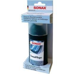 Solutie Intretinere Chedere Sonax Gummi-Pflege 100 ml Cosmetica si Detergenti Auto