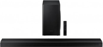 Soundbar Samsung Harman Kardon HW-Q60T 5.1 360W Wireless Negru