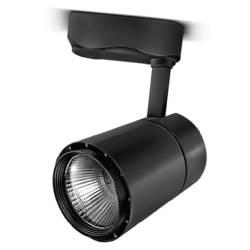 Spot cu LED pe Sina Negru 3000K 12W COBLED Corpuri de iluminat