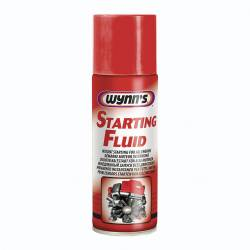 Spray pornire Aditivi auto