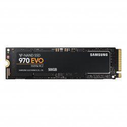 SSD Samsung 970 EVO 500GB PCIe 3.0 x4 M.2 NVMe