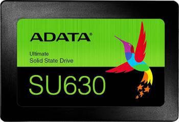 SSD ADATA SU630 480GB SATA3 2.5inch SSD uri