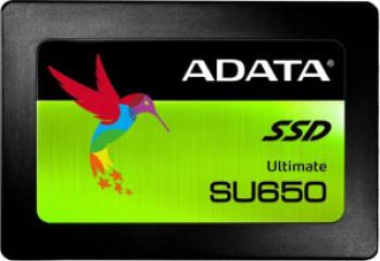 SSD Adata Ultimate SU650 1.92TB SATA-III 2.5 inch