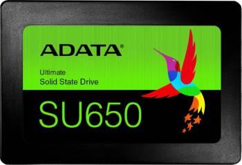 SSD ADATA Ultimate SU650 480GB SATA3 2.5 inch