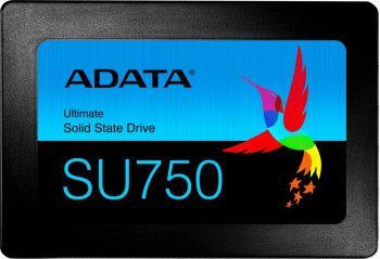 SSD ADATA Ultimate SU750 256GB SATA 2.5 inch