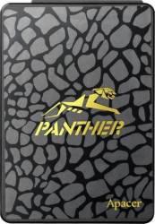 SSD Apacer AS340 Panther 480GB SATA3 2.5 inch SSD uri