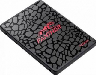 SSD Apacer AS350 Panther 512GB SATA3 2.5inch SSD uri
