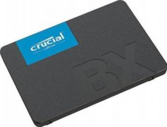 SSD Crucial BX500 240GB 3D NAND SATA 2.5 inch SSD uri