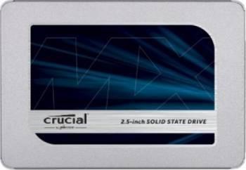 SSD Crucial MX500 1TB SATA3 2.5 inch 7mm + Adaptor 9.5mm SSD uri