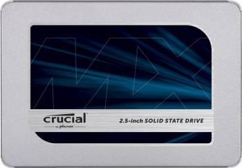 SSD Crucial MX500 2TB SATA3 2.5 inch