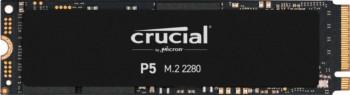 SSD Crucial P5 250GB PCI Express 3.0 x4 M.2 2280