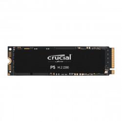 SSD Crucial P5 500GB PCI Express 3.0 x4 M.2 2280 SSD uri