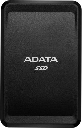 SSD extern ADATA SC685 2TB Type-C cable Type-C to C cable Type-C to A