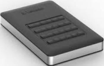 SSD Extern Verbatim Keypad Acces USB 3.1 Gen 256 GB SSD uri