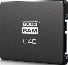 SSD Goodram C40 120GB SATA3 2.5 inch SSD uri