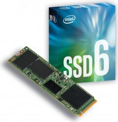 SSD Intel 660p Series 512GB PCIe  3.0 x4 NVMe M.2 2280 SSD uri