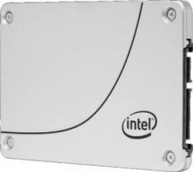 SSD Intel DC S3520 Series 960GB 2.5inch SATA 6GBps 3D1 MLC