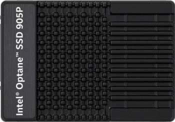 SSD Intel Optane 905P 480GB PCIe x4 3D Xpoint 2.5inch