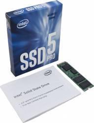 SSD Intel Pro 5450s Series 256GB SATA 6GBps 3D2 TLC M.2 80mm
