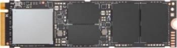 SSD Intel Pro 7600p 256GB M.2 80mm PCIe 3.0 x4 3D2 TLC