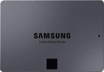 SSD Samsung 870 QVO 2TB SATA-III 2.5 inch SSD uri