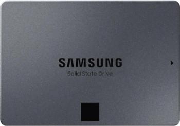 SSD Samsung 870 QVO 4TB SATA III 2.5inch