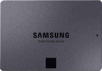 SSD Samsung 870 QVO 8TB SATA-III 2.5 inch