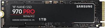 SSD Samsung 970 Pro 1TB PCI Express x4 M.2 2280