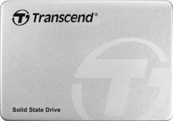 SSD Transcend SSD370 128GB SATA3 2.5inch MLC Silver SSD uri
