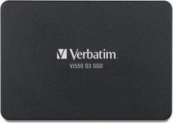 SSD Verbatim Vi550 S3 256GB SATA3 2.5inch SSD uri
