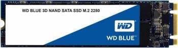SSD WD Blue 3D NAND 500GB SATA3 M.2