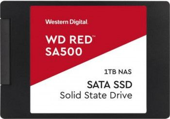 SSD WD Red SA500 1TB SATA III 2.5 inch