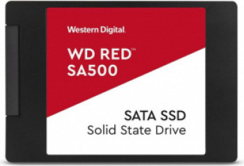 Solid State Drive (SSD) WD Red™ SA500 NAS, 4TB, 2.5