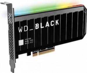 SSD Western Digital Black AN1500 2TB  NVMe PCIe Gen3 x8