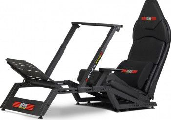 Stand Gaming Next Level Racing F-GT Simulator Cockpit