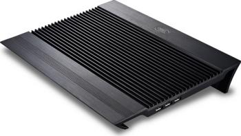 Stand Racire DeepCool N8 17 black Standuri Coolere laptop