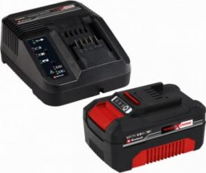 Starter Kit Einhell PXC 18V 4.0Ah