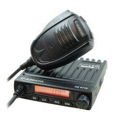Statie radio CB Albrecht AE 6110 ASQ