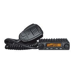 Statie radio CB Albrecht AE 6110 ASQ Alarme auto si Senzori de parcare
