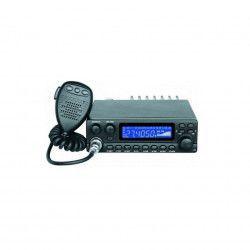 Statie Radio CB Avanti Kappa 2017 HL50 tehnologie SMD posibilitate de programare pe calculator Alarme auto si Senzori de parcare