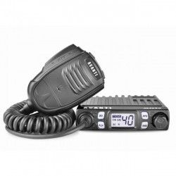 Statie radio CB Avanti Micro Alarme auto si Senzori de parcare