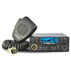 Statie radio CB HOFFMAN H226 Alarme auto si Senzori de parcare