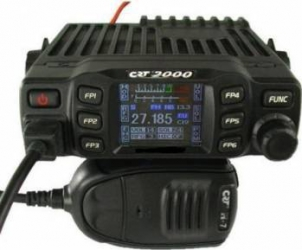 Statie radio CB PNI CRT 2000