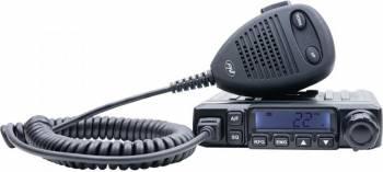Statie radio CB PNI Escort HP 6500 4W 12V ASQ RF Gain 4W