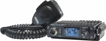 Statie radio CB President Bill ASC, cu squelch automat cod TXPR001