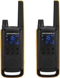 Statie radio PMR portabila Motorola TALKABOUT T82 Extreme set cu 2 buc