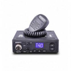 Statie Radio Storm Defender II Alarme auto si Senzori de parcare